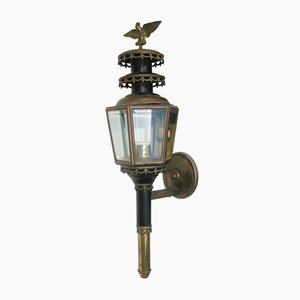 Vintage 'Empire Eagle' Lantern