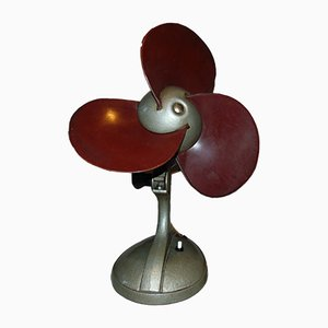 Industrial Table Fan, 1969