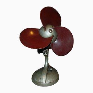 Industrial Table Fan, 1969