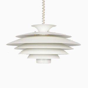 Lámpara colgante de Form Light, años 60