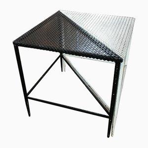 Tavolini da caffè di Mathieu Matégot per Artimeta, anni '50, set di 2
