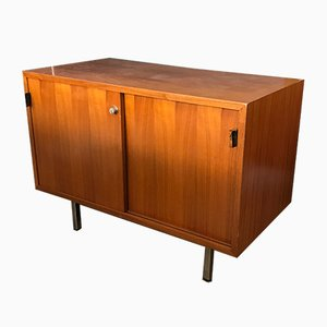 Teak Commode by Florence Knoll for Knoll International, 1965