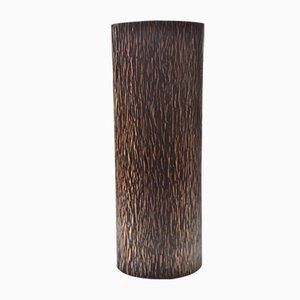 Brutalist Copper Vase, 1960s