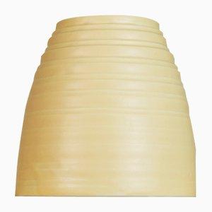Gestufte Vase von Harriet Caslin