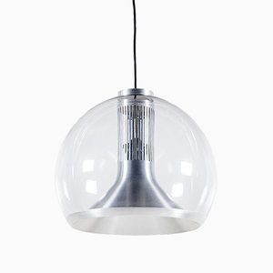 Globe Pendant from Doria Leuchten, 1960s