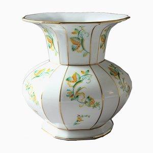 Deutsche Art Deco Vase von Baensch Lettin, 1920er