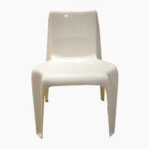 Vintage BA 1171 Fiberglass Chair by Helmut Bätzner for Bofinger