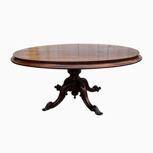 Table Victorienne Antique, Angleterre