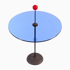 Table d'Appoint Postmoderne, Italie, 1980s