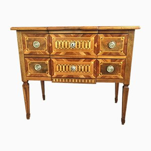 Antique Louis XVI Commode, 1870s