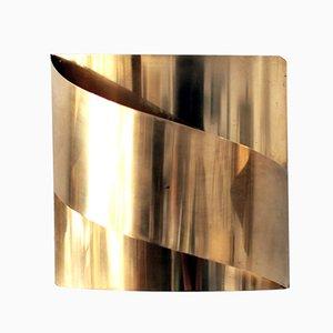 Lampada da parete Bandet di Peter Celsing per Falkenbergs Belysning