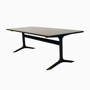 Table Basse Mid-Century en Palissandre par Peter Hvidt & Orla Mølgaard-Nielsen pour France & Søn, 1960s, Danemark