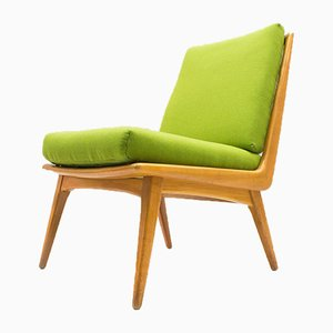 Vintage Chair by Hans Mitzlaff for Soloform, 1950s
