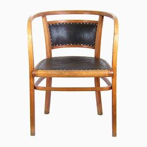 Antiker Nr. 6526 Stuhl von Otto Wagner für Thonet