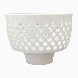 Bowl by Wolf Karnagel for KPM Berlin, 1970s