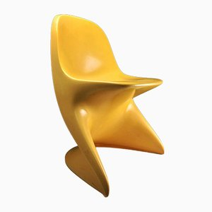Casalino 1 Children's Chair by Alexander Begge for Casalino, 1970s