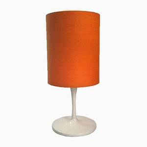 German Floor or Table Lamp from Staff, 1970s