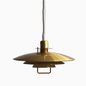 Lampada Mid-Century, Danimarca, anni '70
