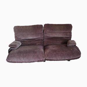 Marsala 2-Sitzer Sofa von Michel Ducaroy für Ligne Roset, 1970er