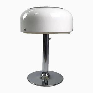 Schwedische Mid-Century Knubbling Tischlampe von Anders Pehrson für Ateljé Lyktan
