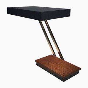 Mid-Century 6875 Table Lamp by Kaiser Leuchten