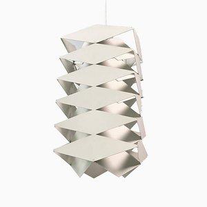 Lámpara de techo Symphonie de Preben Dal para Hans Følsgaard AS, años 60