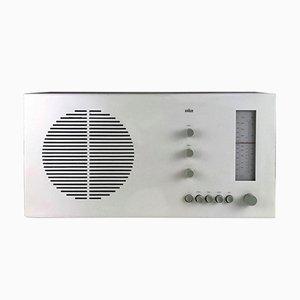 Vintage RT20 Radio by Dieter Rams for Braun