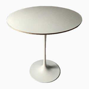 Consola Pedestal Collection de Eero Saarinen para Knoll International, 1959