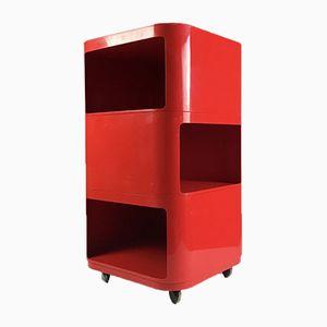 Componibili Storage Unit by Anna Castelli Ferrieri for Kartell, 1970s