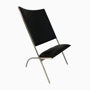 Gabriela Lounge Chair by Gio Ponti for Pallucco, 1991