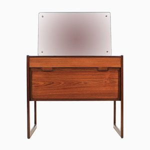 Mid-Century Danish Teak Dressing Table