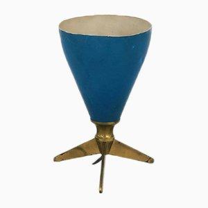 Small Italian Table Lamp, 1950s