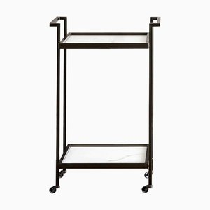 Bacco Drinks Trolley by Casa Botelho