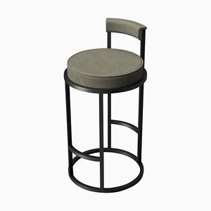 Diana Bar Stool by Casa Botelho