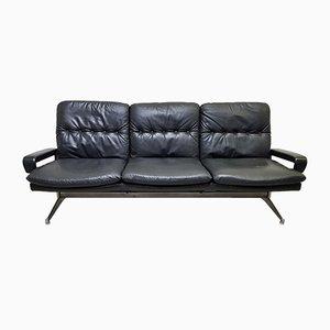 Vintage 3-Sitzer King Sofa von André Vandenbeuck für Strässle