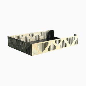 Vulcano Papierablage von Casa Botelho
