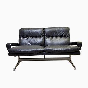 Vintage 2-Sitzer King Sofa von André Vandenbeuck für Strässle