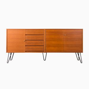 Sideboard from DeWe, 1950s