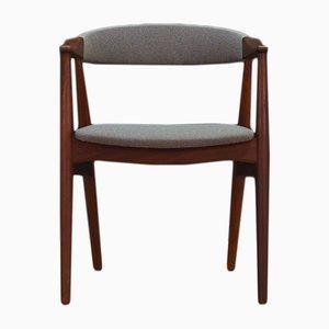 Dänischer Vintage Armlehnstuhl aus Teak von Farstrup Møbler
