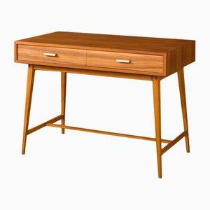 Schreibtisch von WK Möbel, 1950er