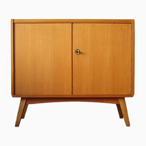 Small Mid-Century Cupboard, 1950s