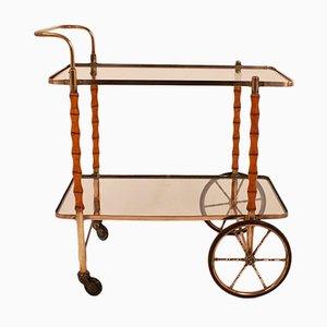 Vintage Trolley, 1950s