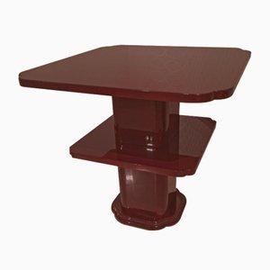 Table Basse à 2 Niveaux Art Deco