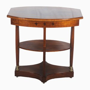 Table Basse Secession Antique, 1910s