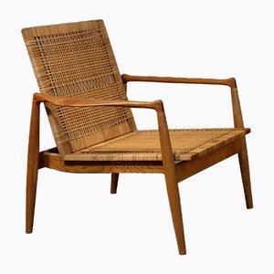 Modell SW-96 Sessel von Finn Juhl für Søren Willadsen, 1950er