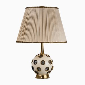 Vintage Table Lamp by Rupert Nikoll, 1950s