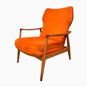 Vintage Armchair from Bovenkamp, 1960s