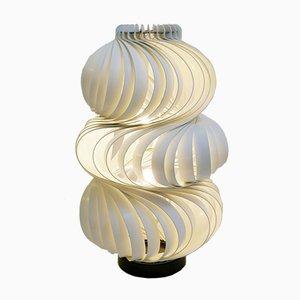 Vintage Italian Medusa Lamp by Olaf Von Bohr, 1968