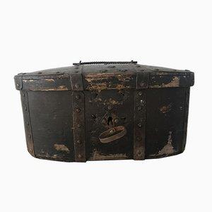 Antique Swedish Food Box