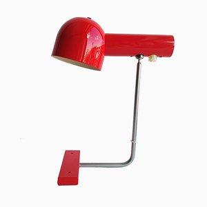Lámpara de escritorio 85102 vintage de Josef Hurka para Napako